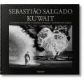 SEBASTIÃO SALGADO. KUWAIT. UN DESERTO IN FIAMME
