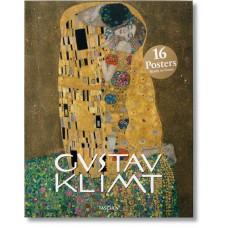 KLIMT - 16 PRINTS