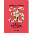 NYT. 36 HOURS. NEW YORK E DINTORNI - pocket size