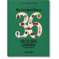 NYT. 36 HOURS. LONDRA E NON SOLO - pocket size