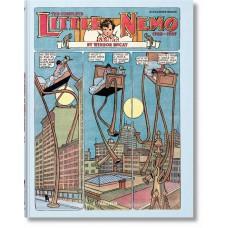 WINSOR MCCAY. THE COMPLETE LITTLE NEMO 1905-1909