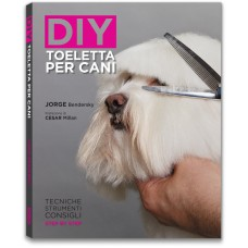 DIY TOELETTA PER CANI