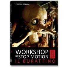 WORKSHOP DI STOP MOTION. SECONDO LIVELLO: IL BURATTINO