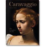 CARAVAGGIO. COMPLETE WORKS - #BibliothecaUniversalis