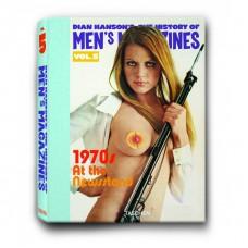 MEN'S MAGAZINES 5