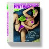 MEN'S MAGAZINES 6