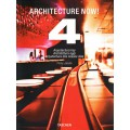 ARCHITECTURE NOW! 4 (IEP)