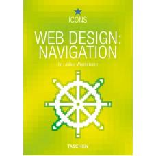 WEB DESIGN: NAVIGATION