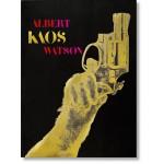 ALBERT WATSON. KAOS - edizione limitata