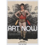 ART NOW! - #BibliothecaUniversalis