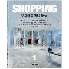 ARCHITECTURE NOW: SHOPPING!