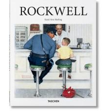 ROCKWELL (I) #BasicArt