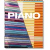 PIANO. COMPLETE WORKS 1966-TODAY (IEP)