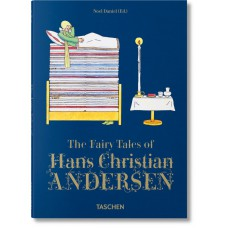 THE FAIRY TALES OF HANS CHRISTIAN ANDERSEN - pocket size