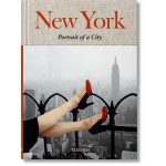 NEW YORK. PORTRAIT OF A CITY - ClothBound