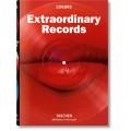 EXTRAORDINARY RECORDS (IEP) - #BibliothecaUniversalis