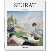 SEURAT (I) #BasicArt