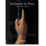 LEONARDO DA VINCI. THE COMPLETE PAINTINGS - #BibliothecaUniversalis