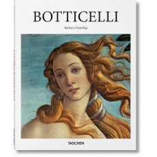 BOTTICELLI (GB) #BasicArt