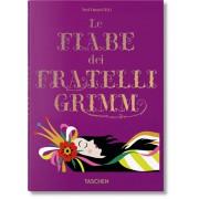 LE FIABE DEI FRATELLI GRIMM - pocket size