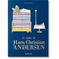 LE FIABE DI HANS CHRISTIAN ANDERSEN - pocket size