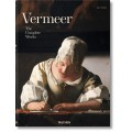 VERMEER. THE COMPLETE WORKS - Jumbo