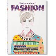 ILLUSTRATION NOW! FASHION (IEP) - #BibliothecaUniversalis