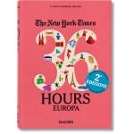 NYT. 36 HOURS. EUROPA - seconda edizione