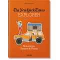 NYT. 36 HOURS.EXPLORER. MOUNTAINS, DESERTS, & PLAINS