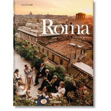 ROMA. PORTRAIT OF A CITY (I E GB)
