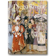 DIEGO RIVERA. THE COMPLETE MURALS