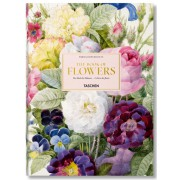 THE BOOK OF FLOWERS (IEP)