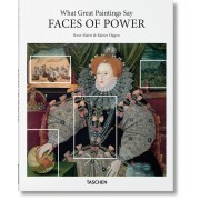 What Great Paintings Say. Faces of Power (I) #BasicArt