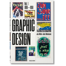 THE HISTORY OF GRAPHIC DESIGN VOLUME 1: 1890–1959