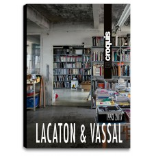 N.177/178 LACATON & VASSAL 1993 - 2017 - New expanded and revisioned version