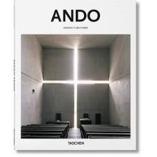 ANDO (I) #BasicArt