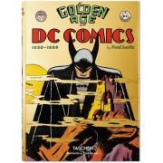 THE GOLDEN AGE OF DC COMICS - #BibliothecaUniversalis