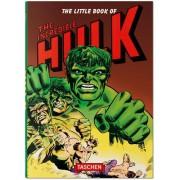 THE LITTLE BOOK OF HULK (IEP)
