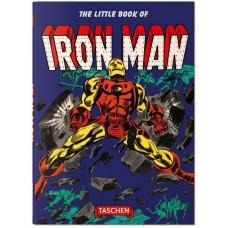 THE LITTLE BOOK OF IRON MAN (IEP)