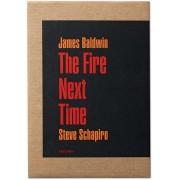 JAMES BALDWIN. THE FIRE NEXT TIME