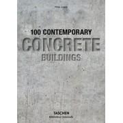 100 CONTEMPORARY CONCRETE BUILDINGS (IEP)