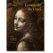 LEONARDO DA VINCI. THE COMPLETE PAINTINGS (I)