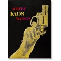 ALBERT WATSON. KAOS - limited edition
