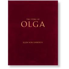 ELLEN VON UNWERTH. THE STORY OF OLGA - ARTIST PROOF EDITION