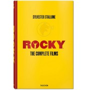 ROCKY: THE COMPLETE FILMS - limited edition