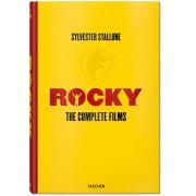 ROCKY: THE COMPLETE FILMS - edizione limitata