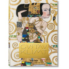 GUSTAV KLIMT. TUTTI I DIPINTI - #BibliothecaUniversalis