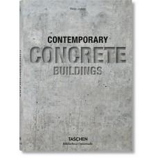 CONTEMPORARY CONCRETE BUILDINGS (IEP)