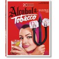 JIM HEIMANN. 20TH CENTURY ALCOHOL & TOBACCO ADS