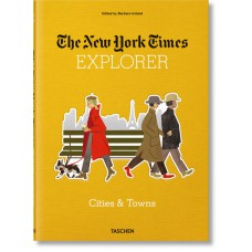 NYT. 36 HOURS. CITIES & TOWNS